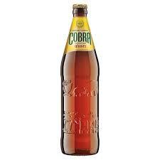 Cobra 660ml
