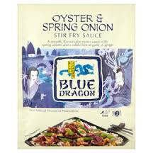 Blue Dragon Stir Fry Sauces