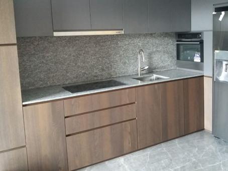 Serrizzo - Kitchen Top