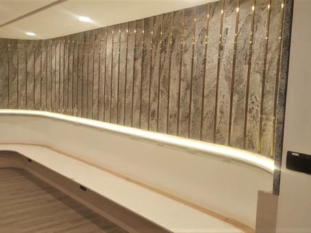 Granite - Wall