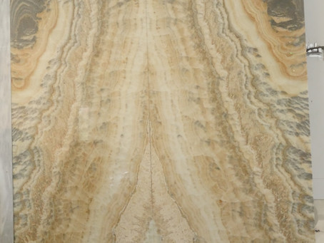 Royal Onyx - Book Matched slabs