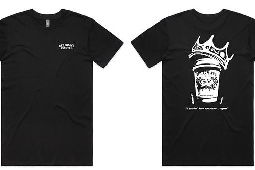 Belgrave Cartel Biggie T-shirt