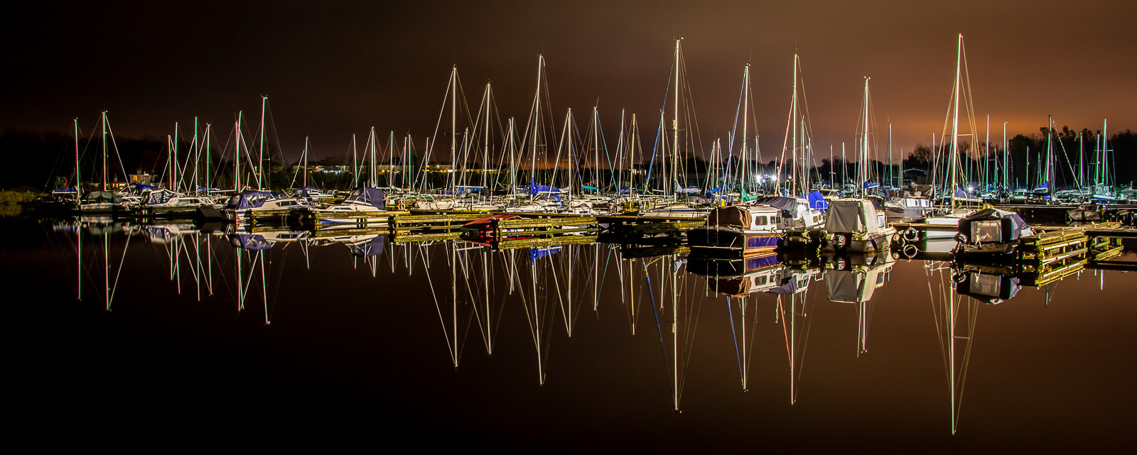 'On Reflection' by Conor McCorry (12 marks)  -  Focus Photography Club