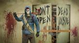 'Fear The Walking Dead' by Mark McConnell ( 11 marks )