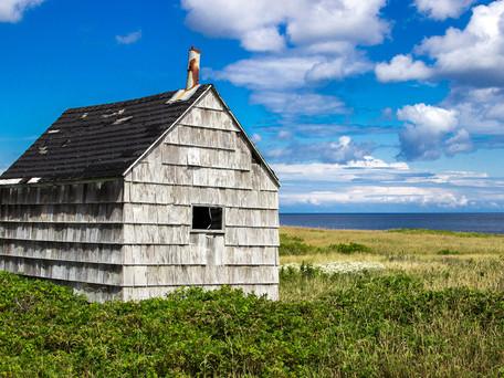 Nova Scotia - part deux