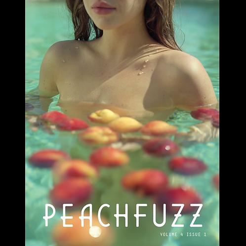 PEACH FUZZ VOL. 4 ISS. 1