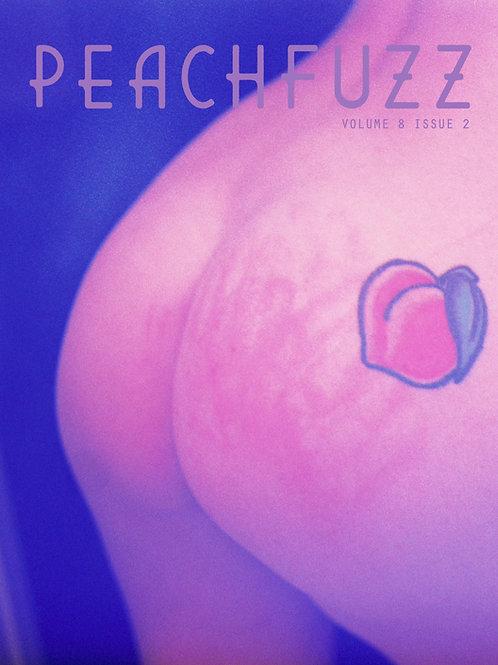 Peach Fuzz Vol. 8 Iss. 2