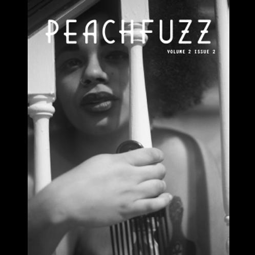 PEACH FUZZ VOL. 2 ISS. 2