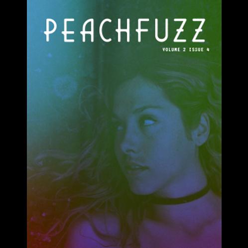 PEACH FUZZ VOL. 2 ISS. 4