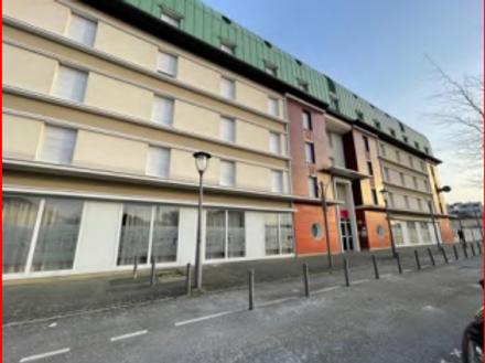LE BLANC MESNIL Appartement T1 23m² Parking (93150)