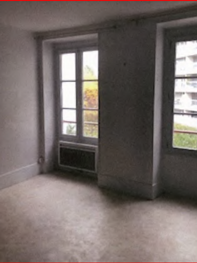 PARIS  Appartement T1 30 m² Cave (75005)
