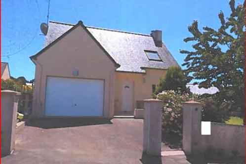 LANDREVARZEC Maison T5 environ 110 m² Jardin (29510)