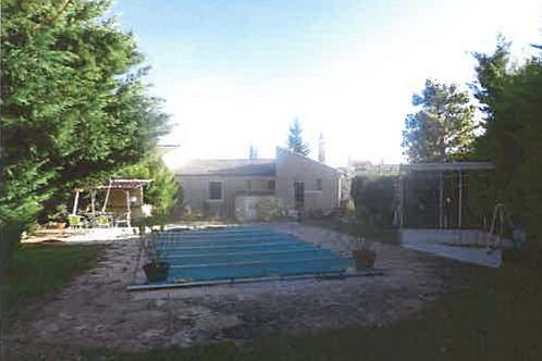 BEAUMONT DE PERTUIS Maison T4 200 m2 Piscine (84000)