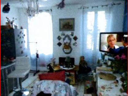 TRETS Appartement T2 35 m² (13530)