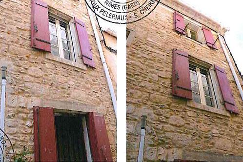 SAINT GILLES Maison T6 100 m2 (30800)