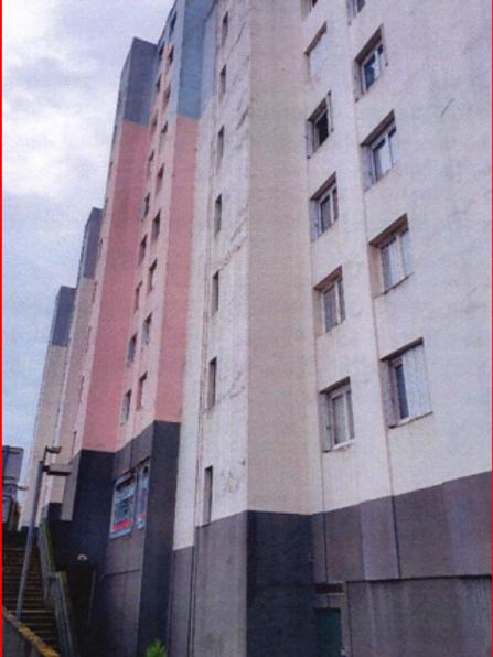 SAINT OUEN L AUMONE Appartement T3 64 m² Box (95310)