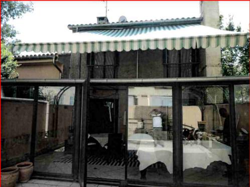 AIX EN PROVENCE MAISON 124 m²  (13100)