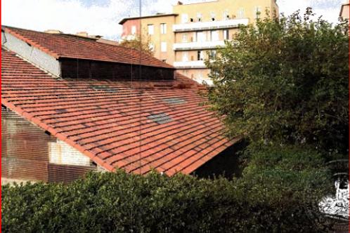 MARSEILLE Appartement T2 54 m² (13015)