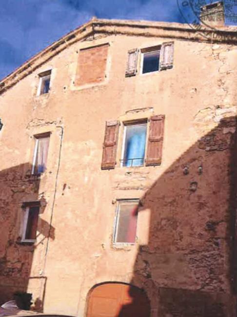 TOURNEMIRE Maison T6 124 m2 (12250)