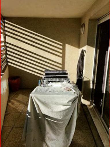 PELISSANNE Appartement T2 47 m² Balcon Garage (13330)