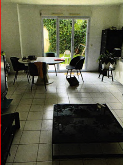 LIBOURNE Maison T5 64 m² Jardin (33500)
