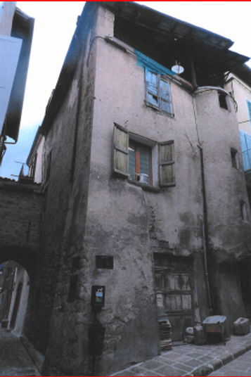 ANNOT Maison T3 73 m² Terrasse (04240)