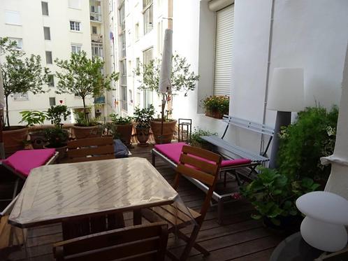 SETE Appartement T5 160 m2 Terrasse (34200)