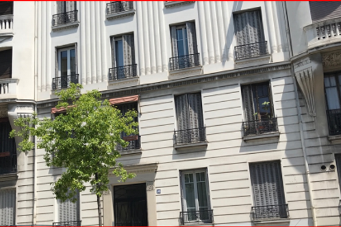 NICE Appartement T2 29 m² (06100)