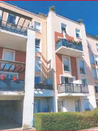 SAINT OUEN L AUMONE Appartement T3 53 m² Parking (95310)