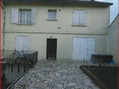 MONTFERMEIL Maison T5 130 m² Jardin (93370)