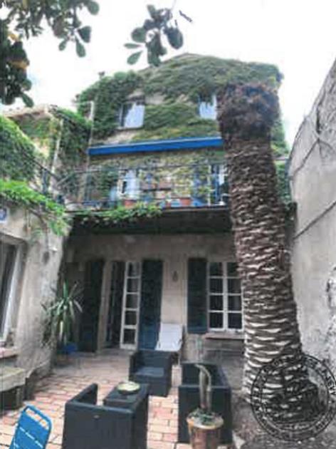 AVIGNON Maison T6 et Appartement T3 200 m2 Piscine (84000)