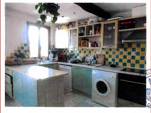 VENCE Appartement T4 76 m2 et un garage avec cave (06140)