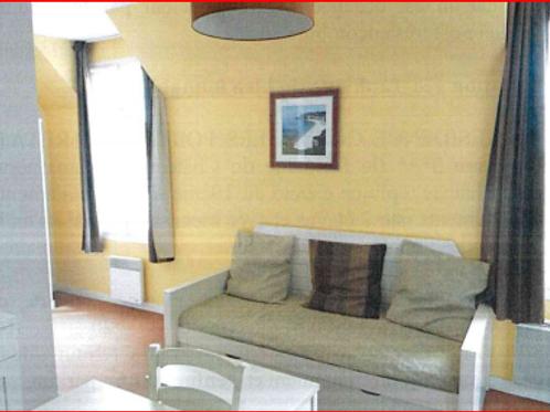 MANIQUERVILLE Appartement T2  28 m² Piscine collective (76400)