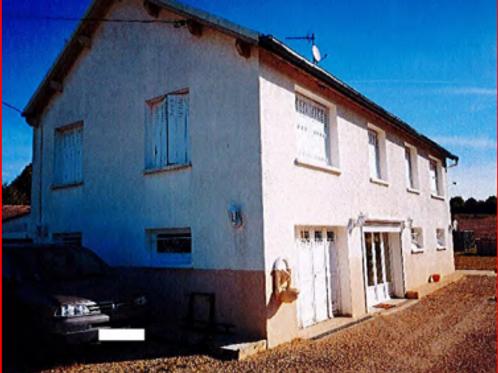 THORIGNY SUR OREUSE Maison T7 145m² Jardin (89260)