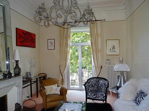 SETE Appartement 7 pièces 159 m2 Terrasse 23 m2 (34200)