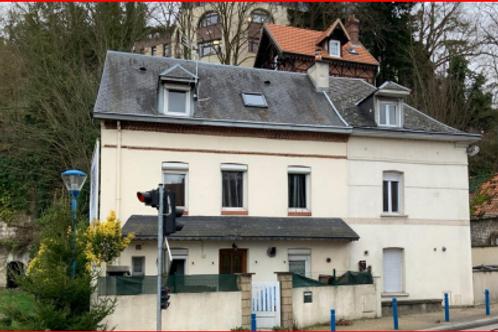 BELBEUF Maison T5 87m² (76240)