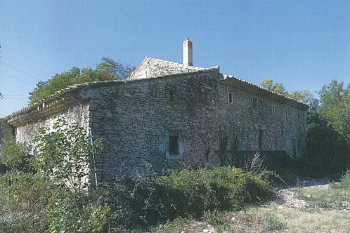 BOLLENE Maison T3 260 m2 Terrain (84500)