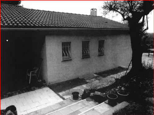 CHATEAUNEUF VILLEVIEILLE Maison T6 175 m² Jardin (06390)