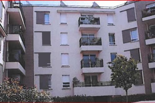 FONTENAY LE FLEURY Appartement T2 44 m² Balcon (78330)