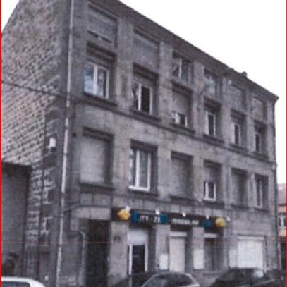 SAINT ETIENNE Appartement T3 70 m2 (42000)