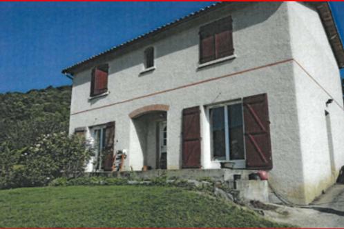 COURET Maison T5 110 m² Jardin (31160)