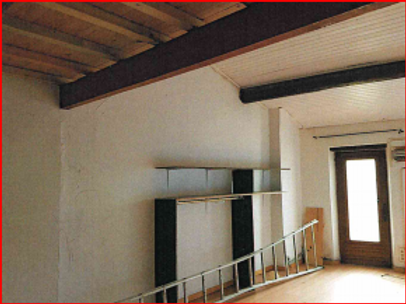 MARSEILLE Appartement T3 34.43 m2 (13001)