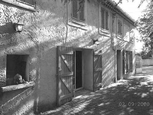 LE VAL Maison T6 144m² Jardin (83143)