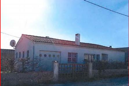 LA BREE LES BAINS Maison T4 120 m² Jardin (17840)