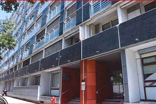 LYON Appartement T4 85 m² Balcons (69007)