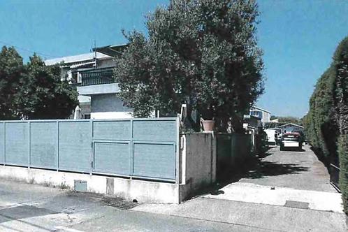 ANTIBES Appartement T3 59.55 m2 Jardin (06600)