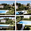Thumbnail: ANTIBES Appartement T2 47 m² Terrasse Garage Piscine collective  (06160)
