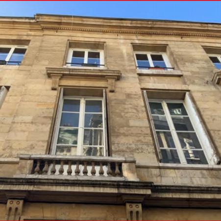 ROUEN Appartement T1 32 m² (76000)