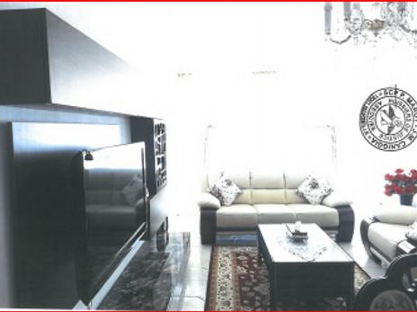 MARSEILLE Appartement T4 80 m² Loggia  (13014)