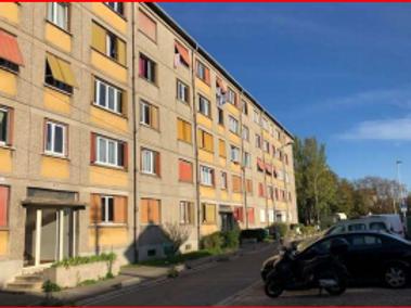 LE BLANC MESNIL Appartement T3 54 m² (93150)